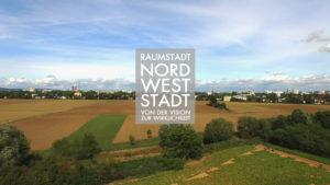Nordweststadt - A Living Vision - Title